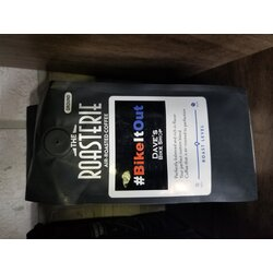 Store-Branded #BikeItOut Blend Coffee - 12oz