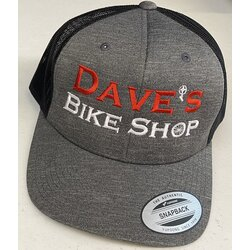 Store-Branded Hat