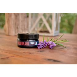 Tricombe Skincare Deodorant - 2oz