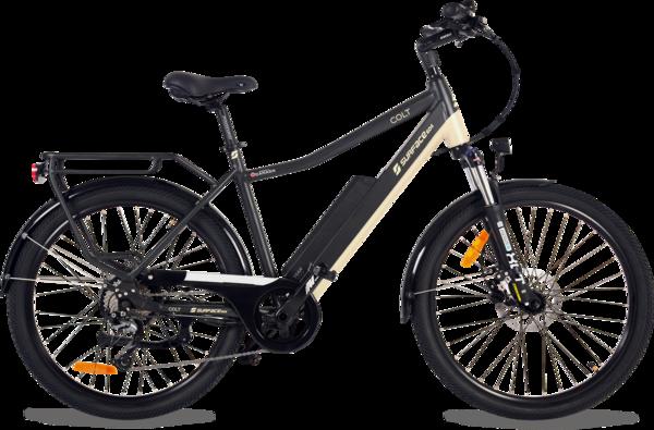 Surface 604 Electric Bikes COLT - CLASSIC COMMUTER