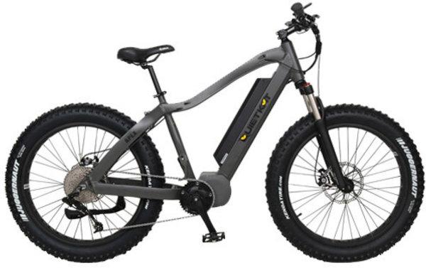 QuietKat Fat Tire APEX 2020