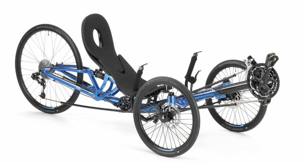 HP Velotechnik Scorpion 26 (Non-foldable/Rigid Frame)
