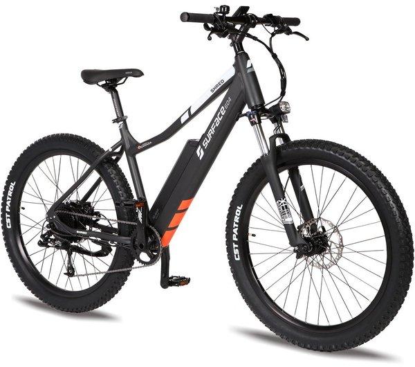 Surface 604 Electric Bikes SHRED - MOUNTAIN BIKE