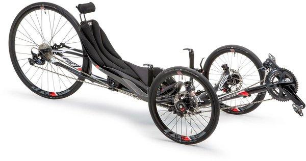 Ice Trikes VTX - World Champion