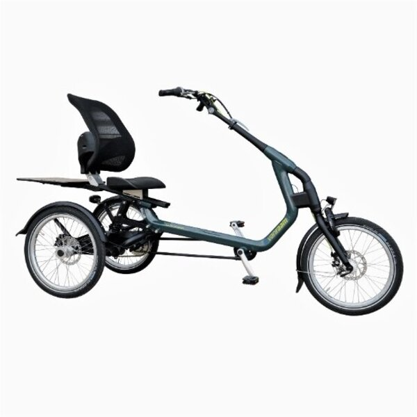 VanRaam Easy Rider 3 - NEW for 2021 (Comfort Tricycle)
