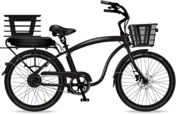 Electric Bike Company Model C (Classis)