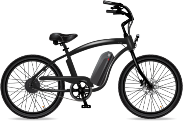 Electric Bike Company Model X (Classic)