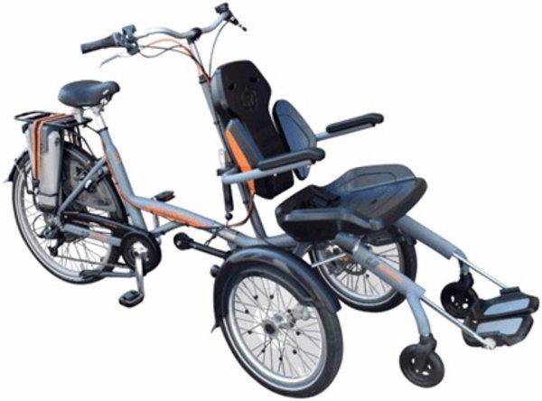 VanRaam OPair (Wheelchair Bike)