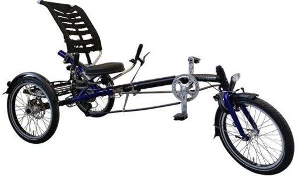 VanRaam Easy Sport (Recumbent Tricycle)