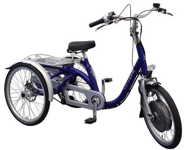 VanRaam Midi Tricycle (Small Adults / Kids)