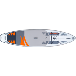 Naish Surfing CROSSOVER INFLATABLE