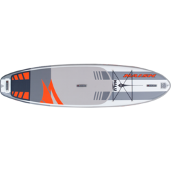 Naish Surfing NALU INFLATABLE