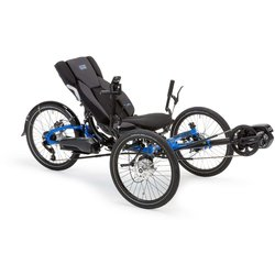 Ice Trikes FastTrack - Adventure 26 STEPS6100 (ELECTRIC)