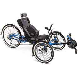 Ice Trikes Adventure LUX 26 FS (FullSuspension)
