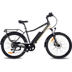 Surface 604 Electric Bikes COLT - CLASSIC COMMUTER