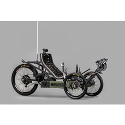 Outrider USA HORIZON (OFF-ROAD) | PEDAL + ELECTRIC (L)