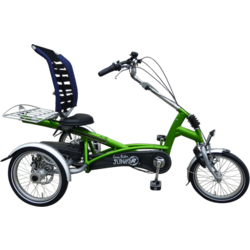 VanRaam Easy Rider Jr (Small Adult/Kids Tricycle)
