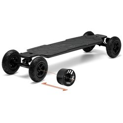 Evolve Skateboards Carbon GTR Series
