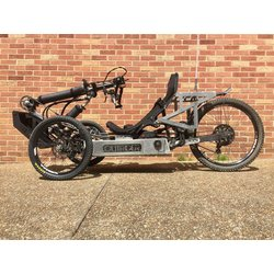 Outrider USA HORIZON (OFF-ROAD) | HANDCYCLE + ELECTRIC (H)
