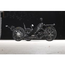 Outrider USA TRANSITION (MID-DUTY ROAD) | PEDAL + ELECTRIC (L)