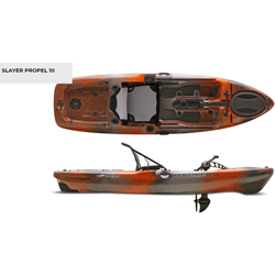 Native Kayak Slayer Propel 10