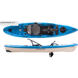 Native Kayak Slayer Propel 12 LT (Lightweight)