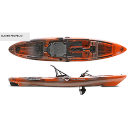 Native Kayak Slayer Propel 13