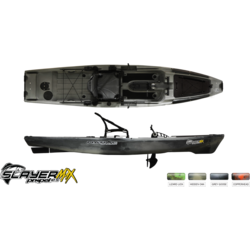 Native Kayak Slayer Propel 12.5 Max