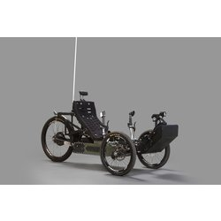 Outrider USA HORIZON (OFF-ROAD) | ALL ELECTRIC (A)