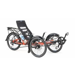 HP Velotechnik Scorpion FX 20 (Foldable) Rigid Frame