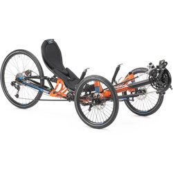 HP Velotechnik Scorpion FS 26 (Full Suspension/Foldable)