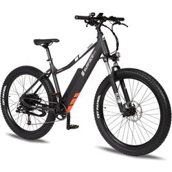 Surface 604 Electric Bikes SHRED - MOUNTAIN BIKE