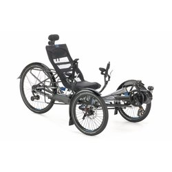 HP Velotechnik Scorpion Plus 26 (Full Suspension/Foldable)
