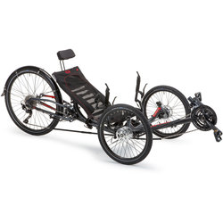 Ice Trikes FastTrack - Sprint X 26 Tour