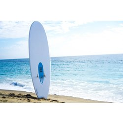 SUPJet ALL-AROUND ELECTRIC POWERED SUP BOARD