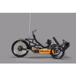Outrider USA HORIZON (OFF-ROAD) | TRI-PIN CONTROLS + ELECTRIC (T)