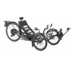 HP Velotechnik Scorpion FS 26 S-Pedelec (Full Suspension/Foldable)