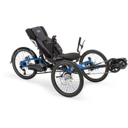 Ice Trikes Adventure HD Shimano STEPS 6100/8000 (ELECTRIC)