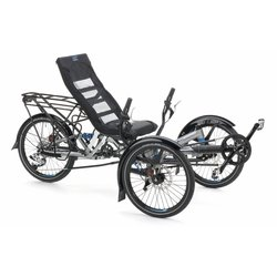 HP Velotechnik Scorpion Plus 20 (Full Suspension/Foldable)