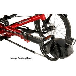 HP Velotechnik 2020 SPECIAL EDITION (ELECTRIC) SCORPION FS20 SHIMANO STEPS 8000 XT/Di2