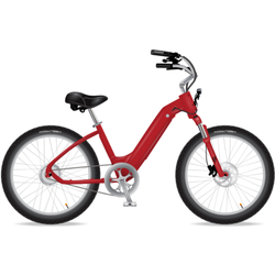 Electric Bike Company Model R (Rugged)