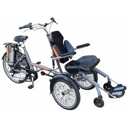 VanRaam OPair (Wheelchair Bike)