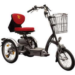 VanRaam Easy Go (Electric Scooter Bike)