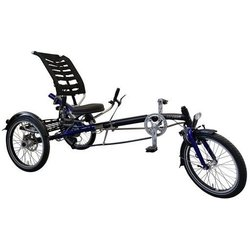 VanRaam Easy Sport (Recumbent Tricycle)