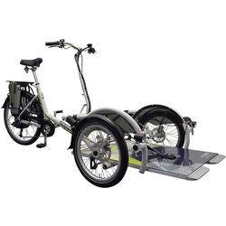 VanRaam Velo Plus (Wheelchair Transporter)