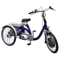 VanRaam Midi Tricycle (Small Adults / Kids)
