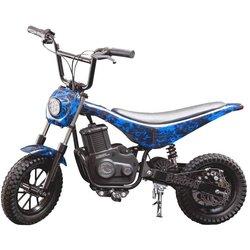 Burromax eMini Bike TT350R