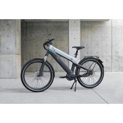 Fuell E-Bikes Fluid 1S - Shimano Nexus 5-Speed