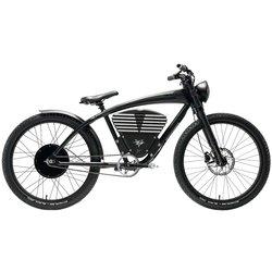 Vintage Electric Bikes SCRAMBLER