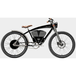 Vintage Electric Bikes ROADSTER